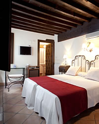 romantic hotels in granada