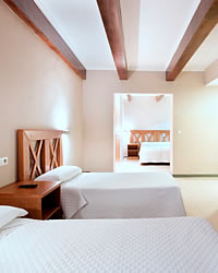 family hotels in granada - hotels for kids