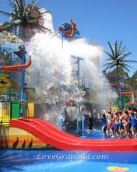 Granada with Children Family Tourism and Granada for Kids