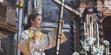 processions of easter sunday in granada