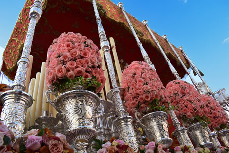 holy monday of granada