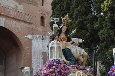 holy saturday in granada