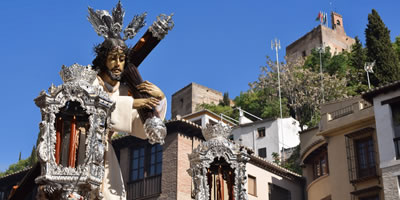 leisure, festivals, concerts and entertainment of granada