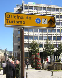 toutist ofices in granada where you can get tourist information