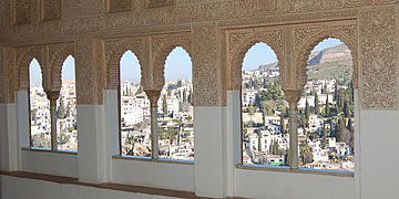 detailed information about granada