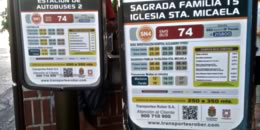 granada city buses timetable