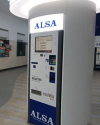 Granada Bus Station - Tickets, Timetables, Services, How to